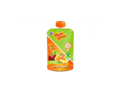 Яблоко - манго 90г.