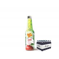 Яблочный нектар 0,33 л