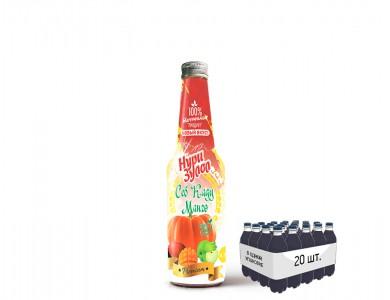 Яблоко-Тыква-Манго 0,33 л