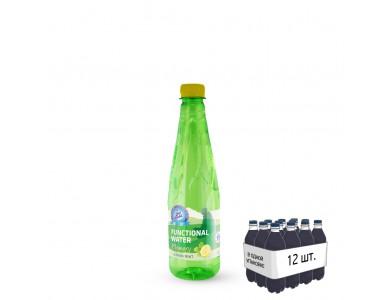 Функциональная вода Memory 0,5 л