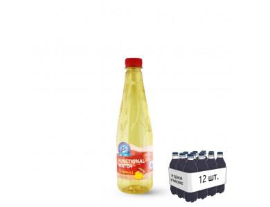Функциональная вода Vitamins 0,5 л