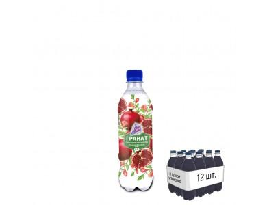 Сокосодержащий напиток Гранат 0,5 л