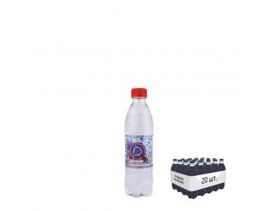 Минеральная вода 0,33 л