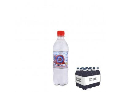 Минеральная вода 0,5 л