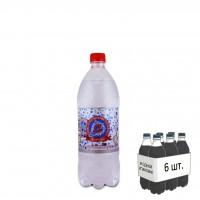Минеральная вода 1,0 л