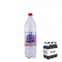 Минеральная вода 1,5 л