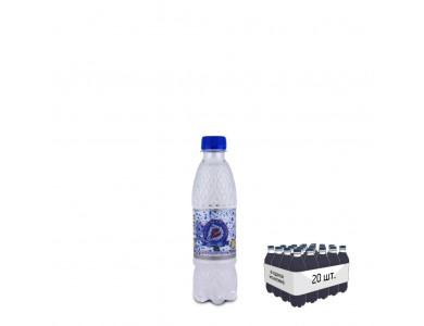 Столовая вода 0,33 л