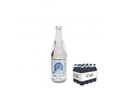 Столовая вода 0,5 л