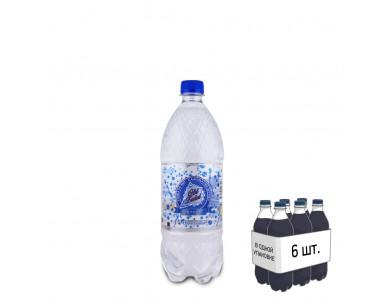 Столовая вода 1,0 л