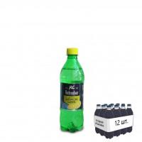 RC Refresher Lemon Lime 0,5 л