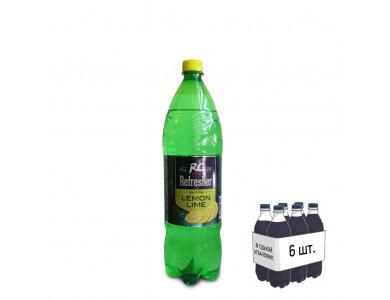 RC Refresher Lemon Lime 1,5 л