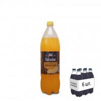 RC Refresher Orange 1,5 л