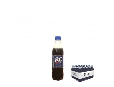 RC cola 0.33 л