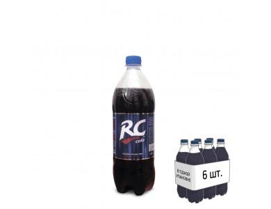 RC cola 1.0 л