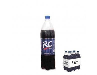 RC cola 1.5 л
