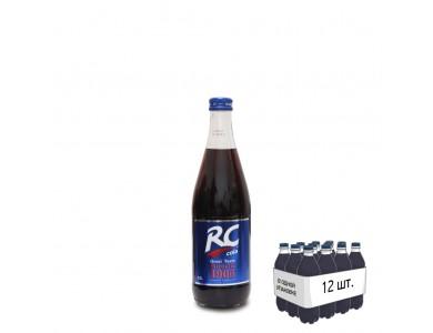 RC cola 0.5 л