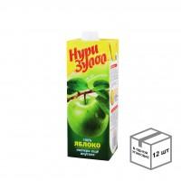 Яблочный нектар 1,0 л