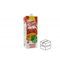 Яблоко - Тыква - Банан 1,0 л